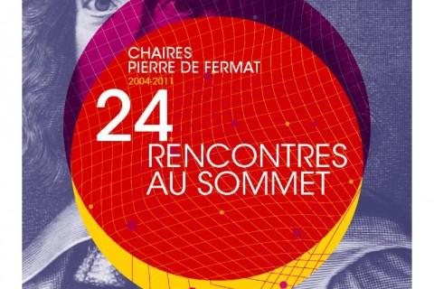 Livret des Chaires Pierre de Fermat
