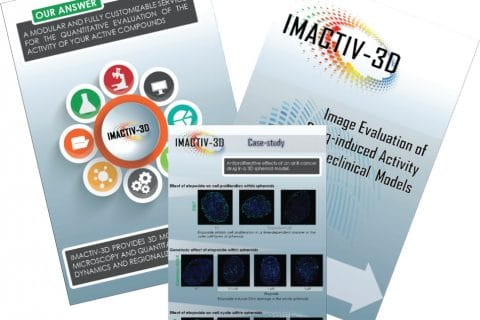 Imactiv-3D