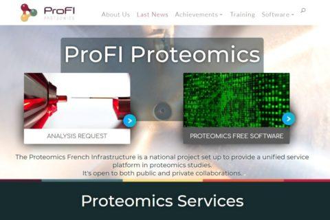 ProFi Proteomics